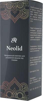 крем Neolid для глаз