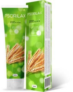 крем Psorilax от псориаза