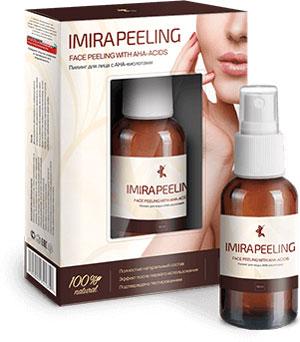 пилинг Imira Peeling