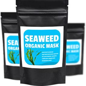 Seaweed Organic Mask