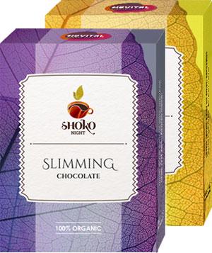 Shoko Light для похудения