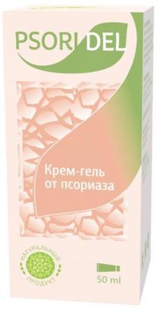 Psoridel от псориаза