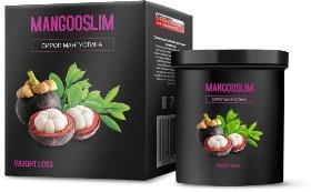 сироп Mangooslim для похудения