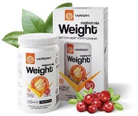 таблетки Weight Control для похудения