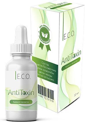 Eco Antitoxin