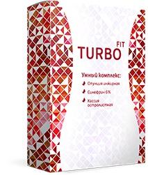 порошок TurboFit для похудения