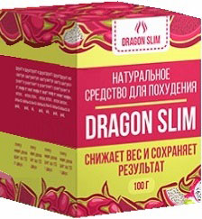 Dragon Slim для похудения
