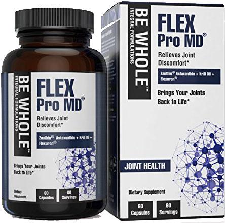 FlexPro для суставов