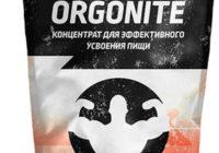 Коктейль Orgonite для усвоения пищи