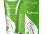 Viatonica от варикоза