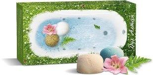 бомбочки для ванной Дух Алтая
