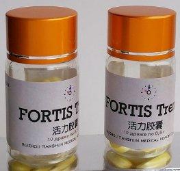 Fortis Trend от импотенции