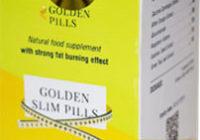 Капсулы для похудения Golden-Pills