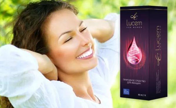 Эффективность Lucem