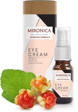 Крем Mironica от морщин вокруг глаз