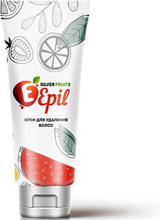 Silver Fruits Epil для эпиляции