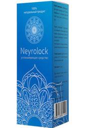 Neyrolock от стресса