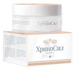 ХроноСил для кожи лица