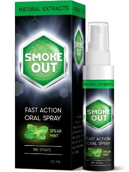 Smoke Out для борьбы с курением