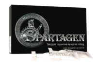 Spartagen для восстановления потенции