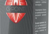 G-Point для восстановления оргазма