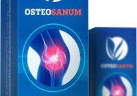 Крем Osteosanum от болей в суставах