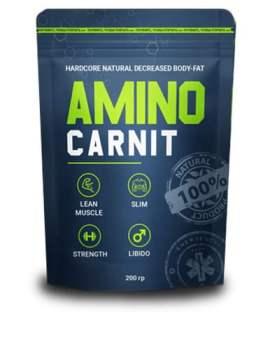 добавка Аминокарнит для мышц