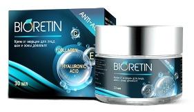 крем Bioretin