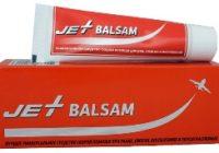 Крем Jet Balsam для заживления