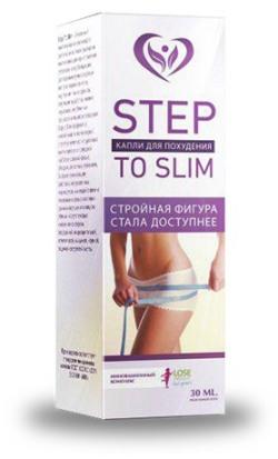 Step To Slim от ожирения