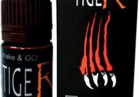 Напиток Tiger для эрекции