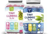 Мармелад Tiny Gummie Slim для похудения