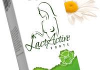 LactActive Forte крем от мастита