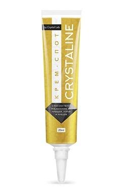 Crystaline для очищения кожи лица