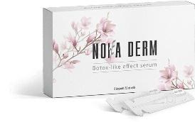 сыворотка Noia Derm для кожи лица