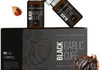 Black Garlic Cure для волос