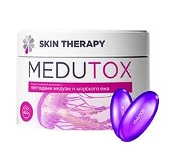 Medutox капсулы от морщин
