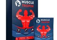 Muscle Tropin для наращивания мышц