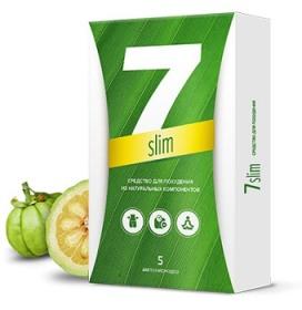 7-Slim от лишнего веса