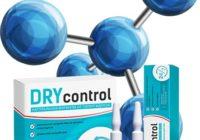 Dry Control средство для лечения потливости