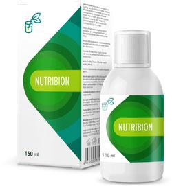 Nutribion для повышения иммунитета