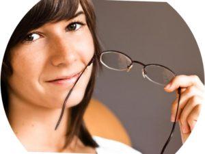 Идеальное зрение без очков