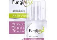 Гель Fungimax от грибка стопы