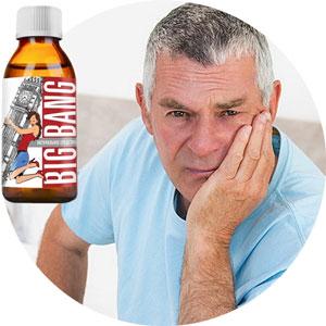 Больной простатитом