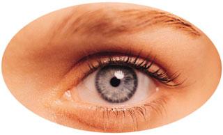 Глаз здоров