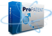 Капсулы ProPatent для потенции