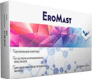 EroMast от простатита