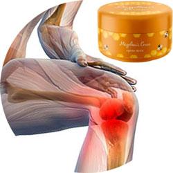 Больной коленный сустав