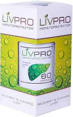 LivPro для печени