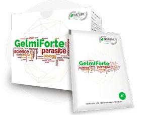 GelmiForte от глистов